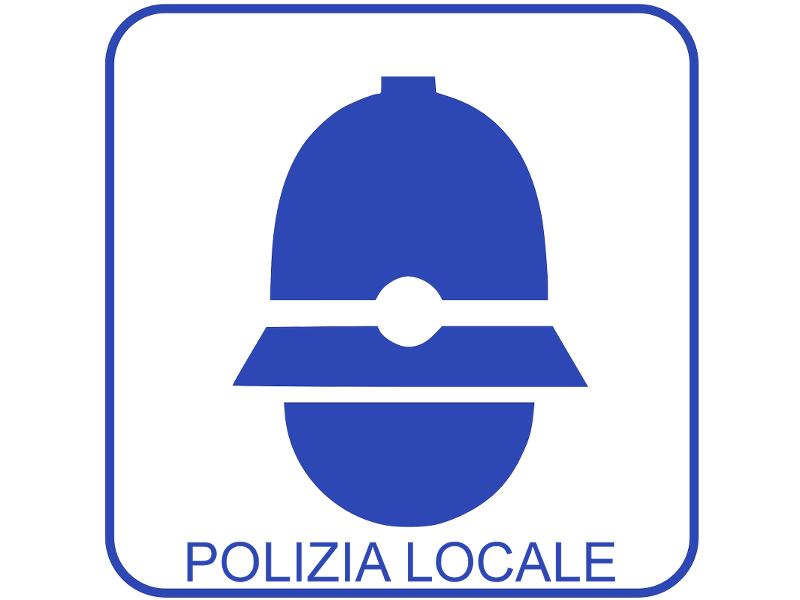 GIORNI APERTURA UFFICIO POLIZIA LOCALE