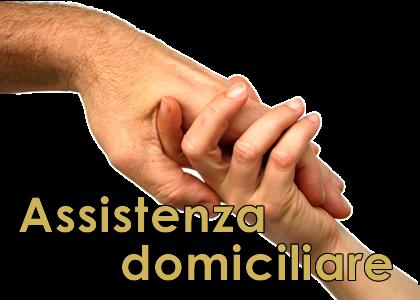SERVIZIO DI ASSISTENZA DOMICILIARE