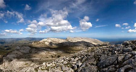 Il SIC rientra nella Rete Natura 2000